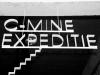 C Mine Expeditie ingang