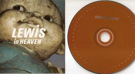 lewis in heaven CD