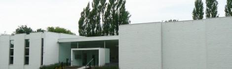 JCCC @ Museum Dhondt-Dhaenens
