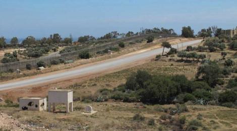 Melilla field recording